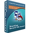 Purchase ServerX VNC Server ActiveX Control